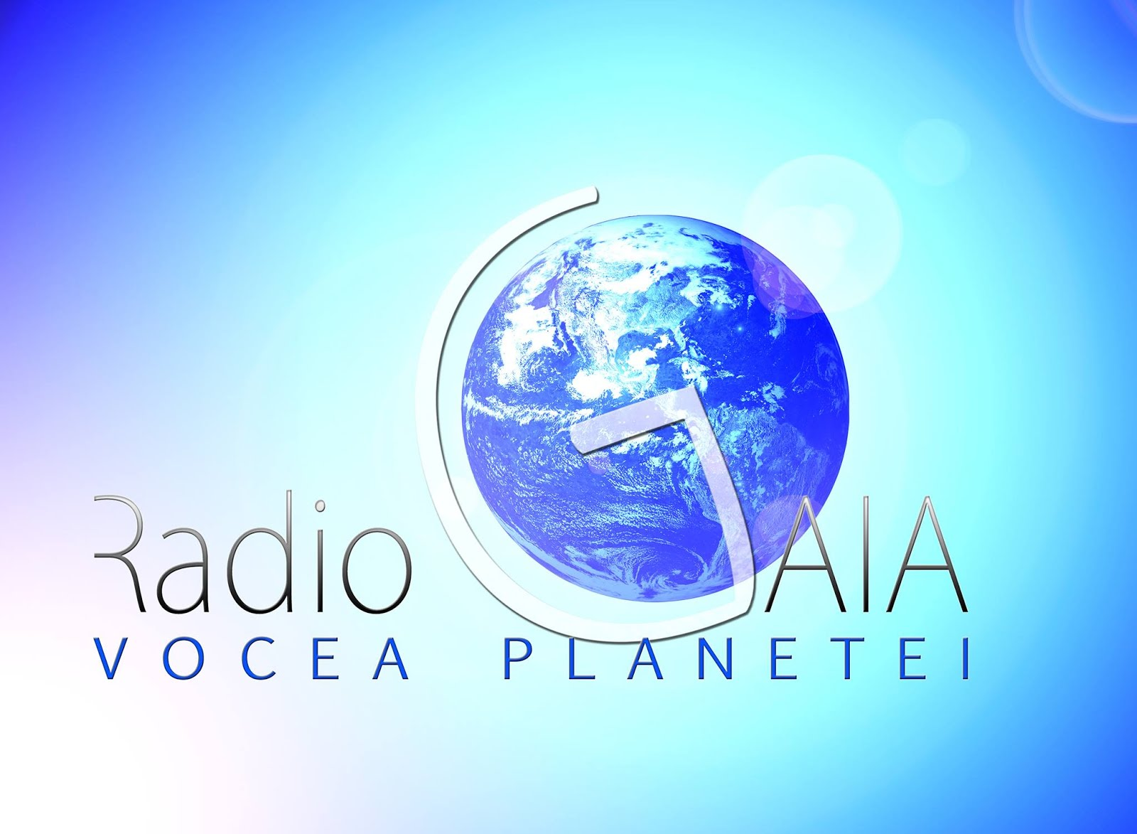Radio GAIA ROMANIA - Vocea Planetei in probe