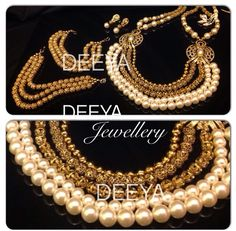 Deeya Jewellery Designs