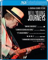 Neil Young Journey auf DVD und Blu-Ray