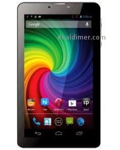 Micromax Funbook Mini P410i Tablet (Wi-Fi, 3G)