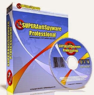 Baixar SUPERAntiSpyware Professional 6 Final + Serial