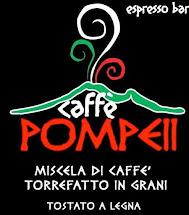 CAFFE'  Pompeii...