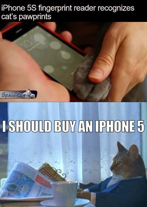 funny things iPhone humor