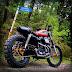 Motor Extreme Harley Davidson Cross 883