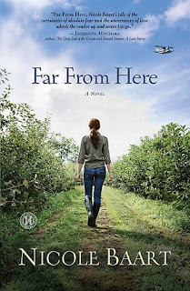 Review of Far From Here by Nicole Baart published by Howard Books