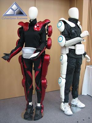 Cyberdyne Systems RoboSuit