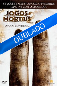 Poster do Filme Jogos Mortais 2