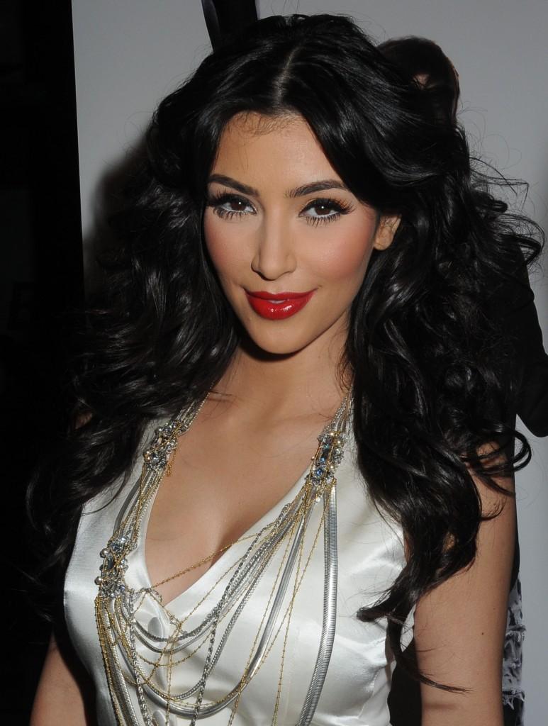 Zireku Kim Kardashian Hairstyles