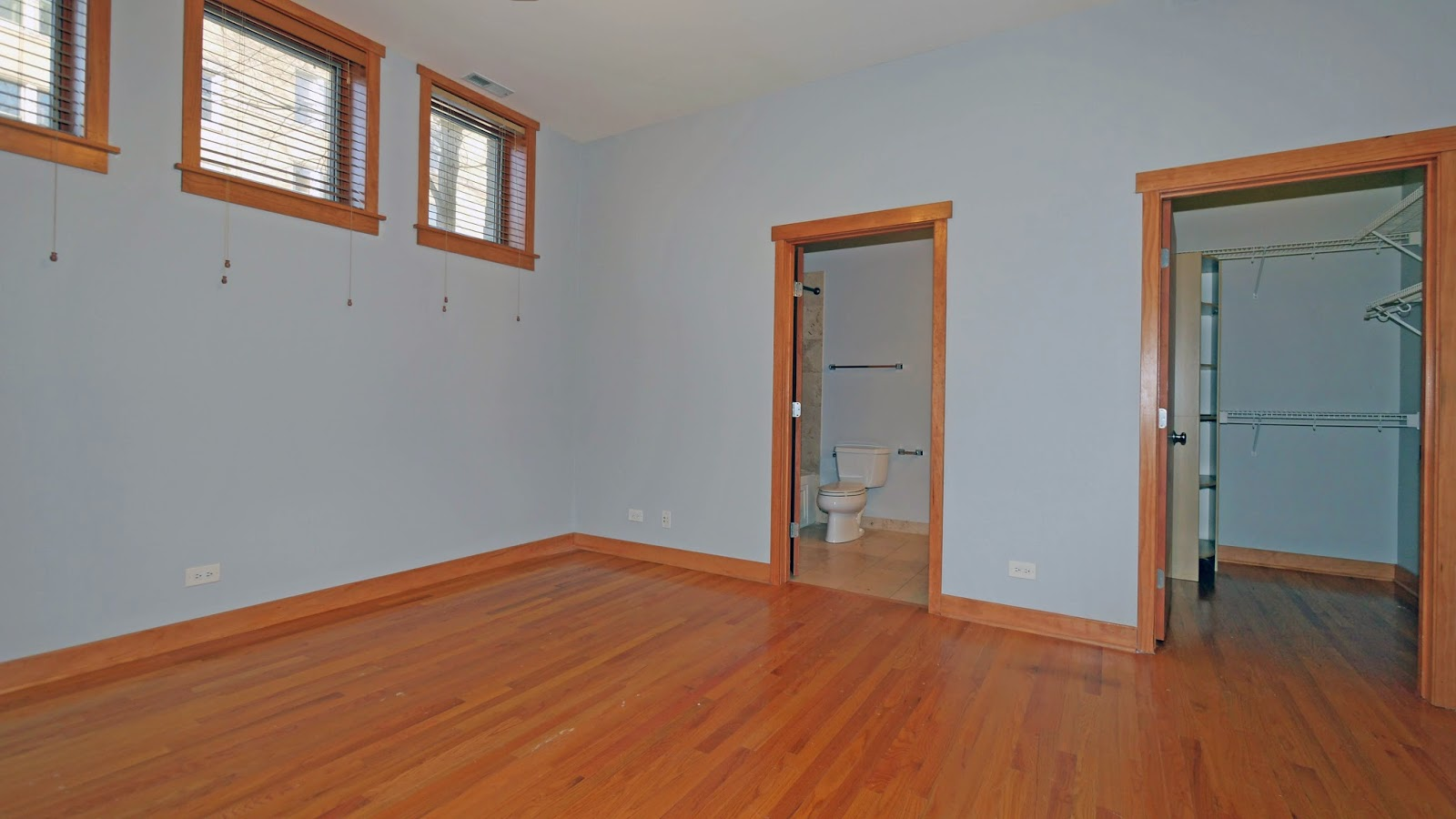The Chicago Real Estate Local For Rent Newer Construction 3 Beds 2 Baths With Parking At 2623