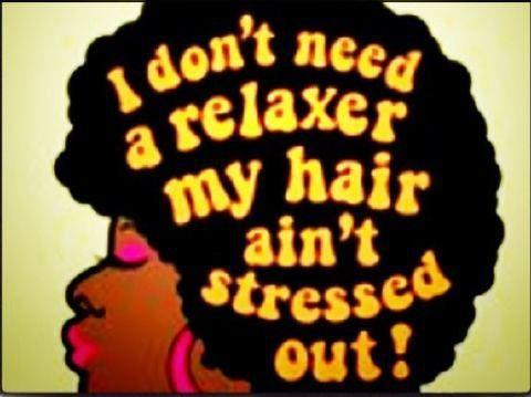 quotes about natural hair - photo #13