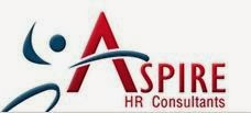 Jobs Vacancy at Aspire Manpower Consultants in November 2013