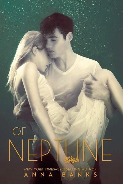 Of Neptune #3 de Anna Banks