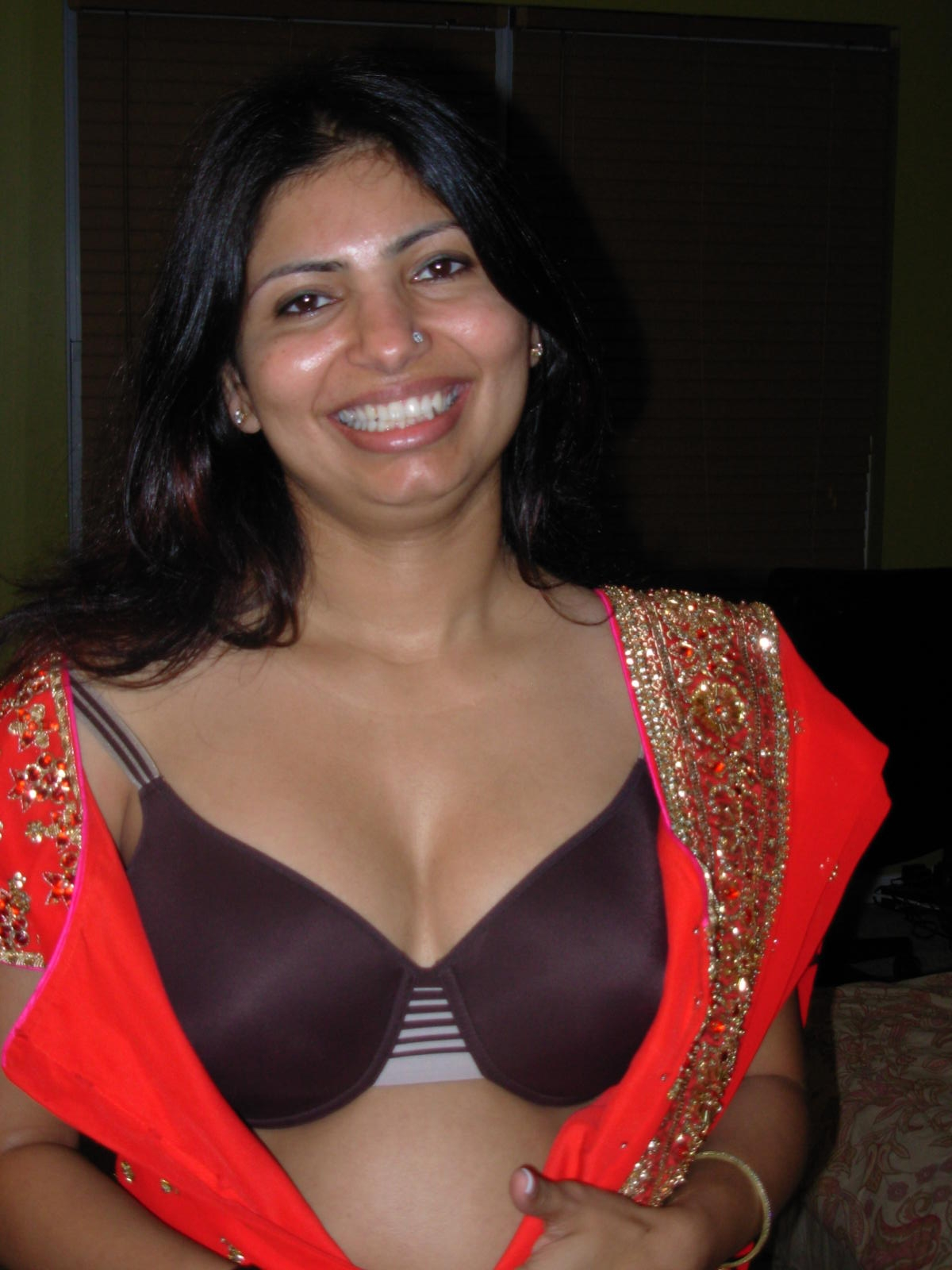 Can find Desi bikini girls really