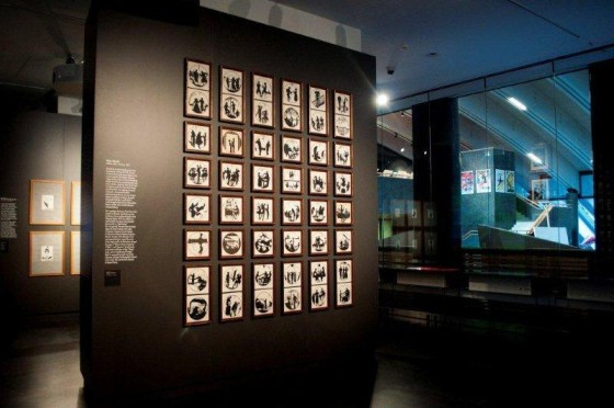 Galleria Campari visite guidate gratuite sabato 18 maggio 2013 Milano