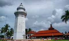 Masjid Kasulthanan Banten