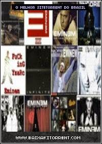 Capa Eminem Discografia Completa 2014 Torrent (MP3) Baixaki Download