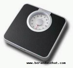 Berat badan naik drastis? ini dia enam penyebabnya
