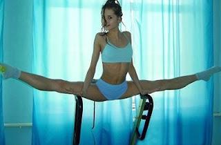 ejercicios de la flexibilidad