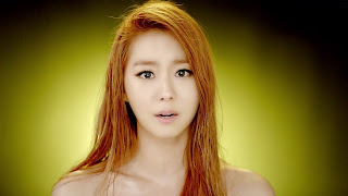 After School Uee (유이) First Love Hot & Sexy Wallpaper HD 3