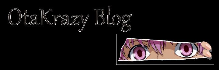 OtaKrazy Blog