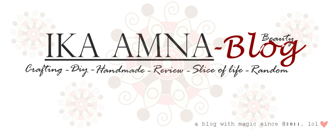 Ika Amna