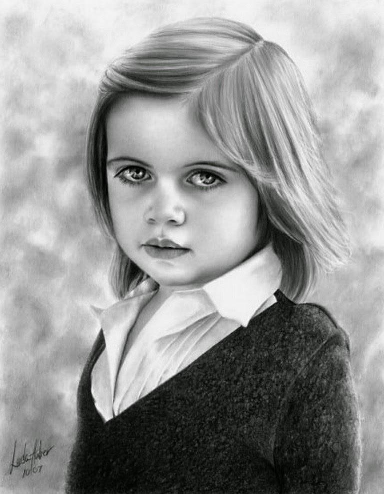 niños-dibujados-a-lapiz