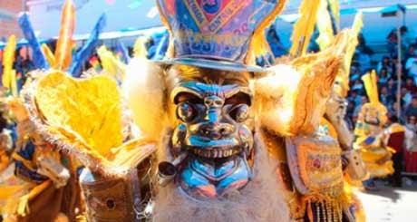 Bolivia plantea solución bilateral en la Unesco sobre festividad de Puno