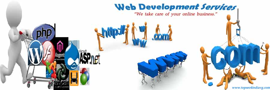 Top SEO Services India | Web Development