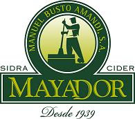 Sidra Natural Mayador