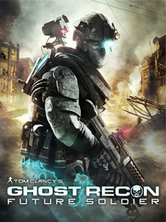 Download Ghost Recon: Future Soldier (Free Gameloft Mobile Game)