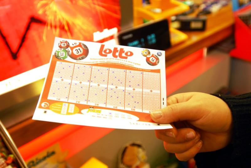 belg lotto uitslagen