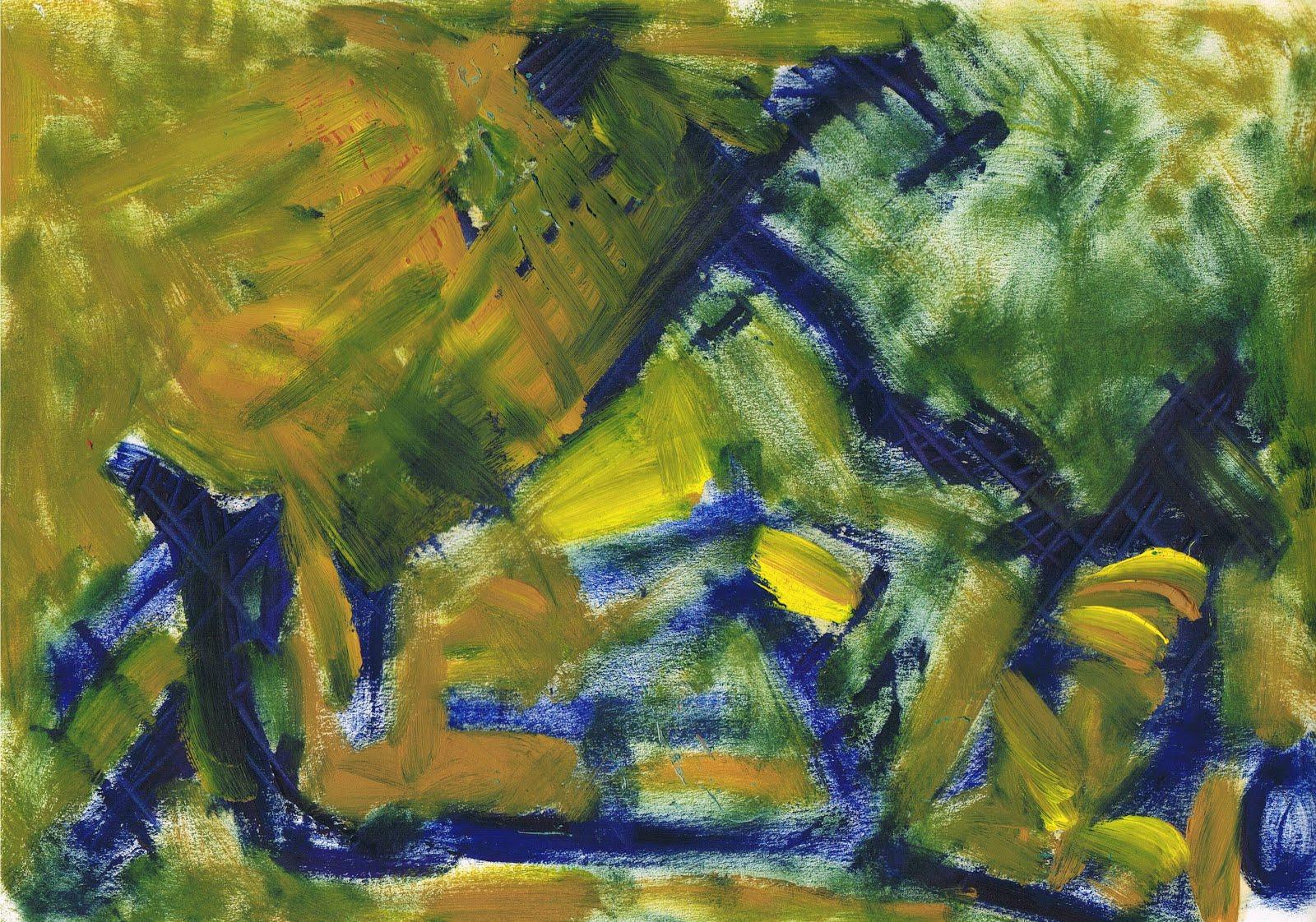 Pintura XIII