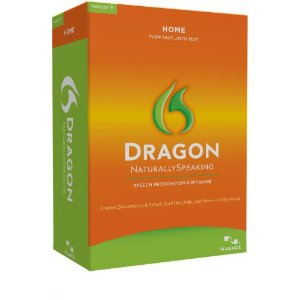Dragon Speak Naturally