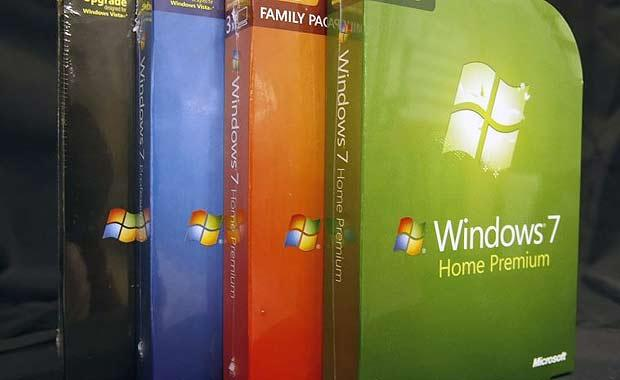 Windows 7 Home Premium N Product Key