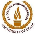 SSCBS Shaheed Sukhdev College of Business Studies Recruitment Notice