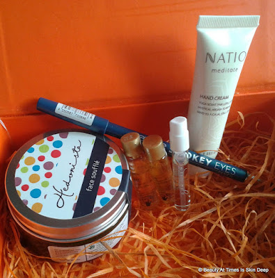 My Envy Box June 2015