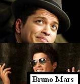 Profil Bruno Mars