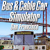 Bus and Cable Car Simulator Free Download Game