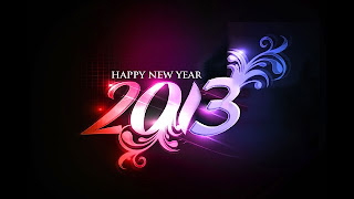 HD Newyear 2013 Image Collections
