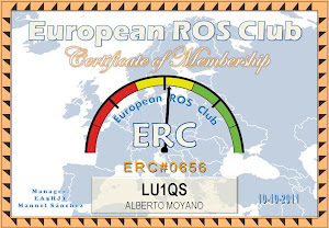 European ROS Club