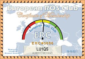 European ROS Club