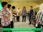 Training Strategi Mengajar