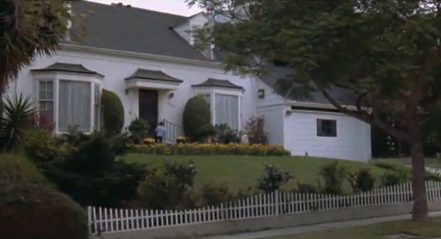 Movie Locations And More When A Stranger Calls 1979