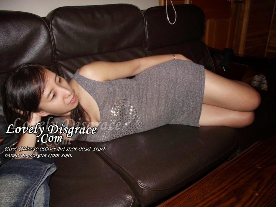 lovelydisgrace.com naked dead girls