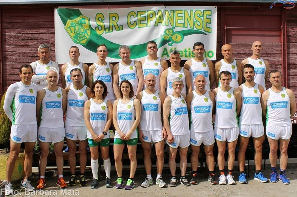 Atletismo S.R.Cepanense