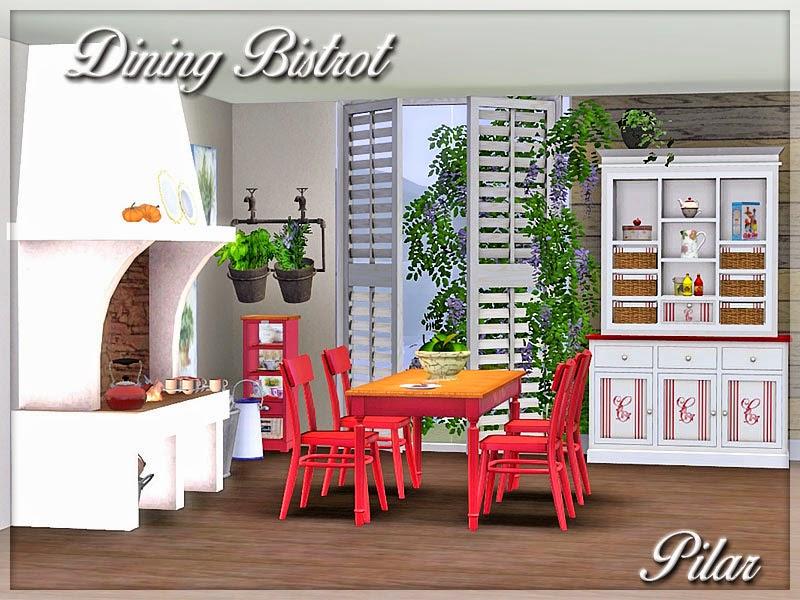 28-07-2014 Dining Bistrot