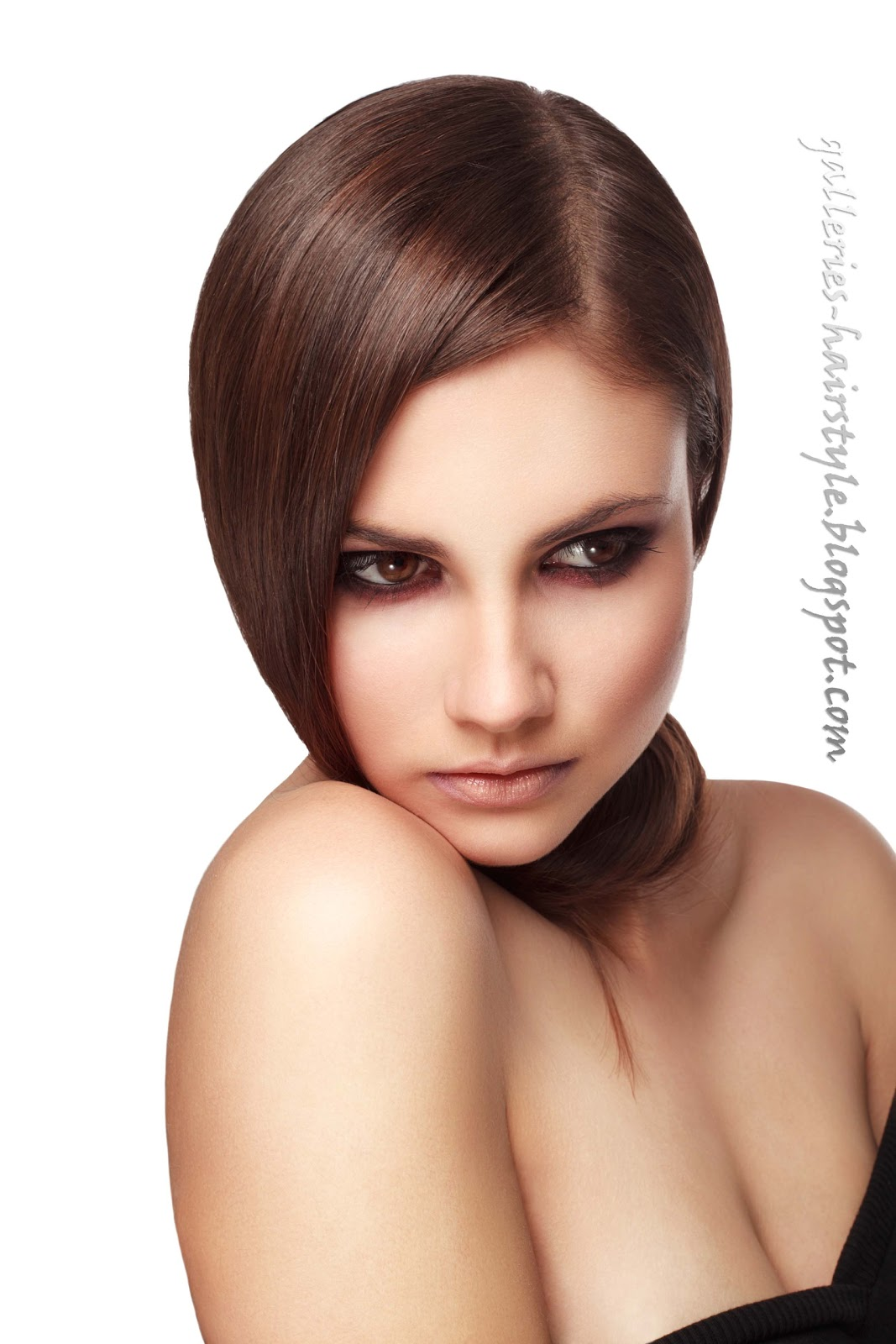 Video Wedding Hairstyle 2012 How To Your Hair For Weddings The