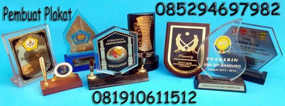 Plakat | Plakat Bandung | Plakat Murah | 085294697982 | Pembuat Plakat | Pesan Plakat
