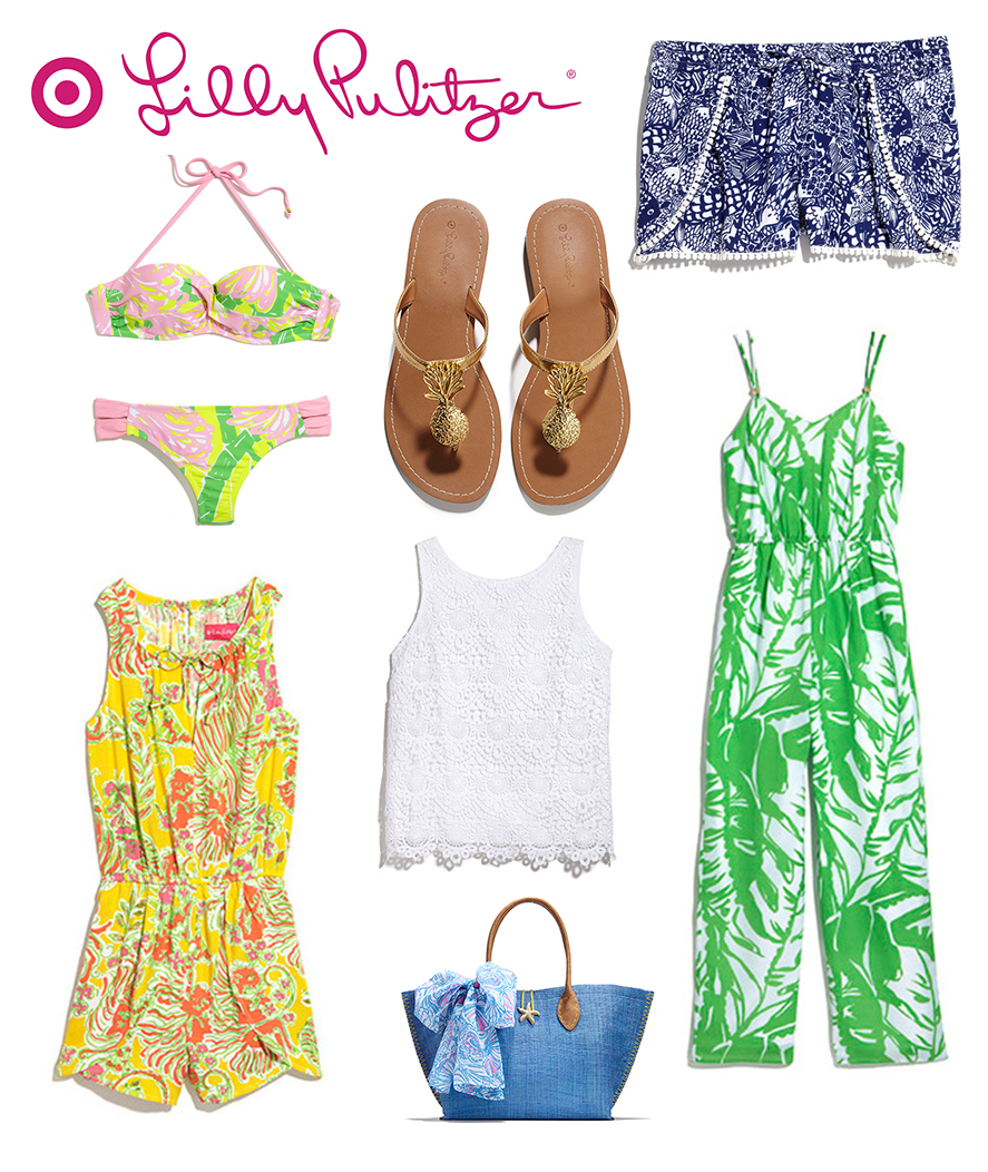 Lpfortargetwishlist Lilly Pulitzer Target Shopping Chaos