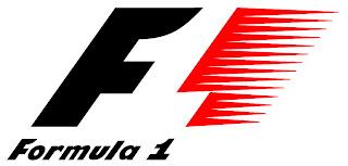f1 logo Jadwal Balap Formula 1 Lengkap 2013